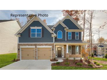 Photo one of 2254 Cologne Ln Indian Land SC 29707 | MLS 3662858