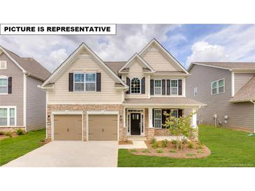 Photo one of 140 Championship Dr # 71 Mooresville NC 28115 | MLS 3662865