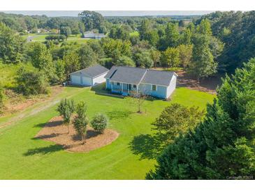 Photo one of 922 Seven Lot Dr # 11 Monroe NC 28110 | MLS 3662963
