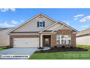 Photo one of 145 Hanks Bluff Dr # 61 Mooresville NC 28117 | MLS 3666824