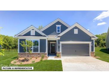 Photo one of 147 Hanks Bluff Dr # 62 Mooresville NC 28117   MLS 3666832