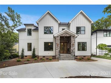 Photo one of 653 Ideal Way Charlotte NC 28203 | MLS 3667736