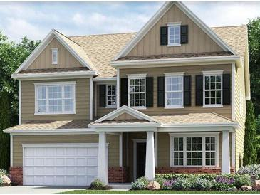 Photo one of 132 West Morehouse Ave # 24 Mooresville NC 28117 | MLS 3668196