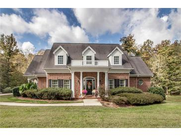 Photo one of 540 Saint Cloud Dr Statesville NC 28625 | MLS 3672004