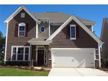 Photo one of 5830 Green Maple Run Concord NC 28027 | MLS 3672076