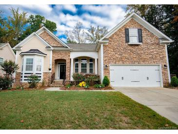 Photo one of 166 Ashlyn Creek Dr Mooresville NC 28115 | MLS 3672565