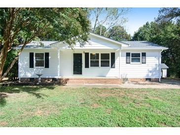 Photo one of 105 Betty Jean Dr Dallas NC 28034 | MLS 3672883