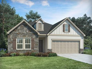 Photo one of 1057 Amberley Crossing Dr Belmont NC 28012 | MLS 3672896