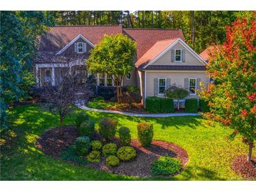 Photo one of 120 Silver Lake Trl Mooresville NC 28117 | MLS 3673050