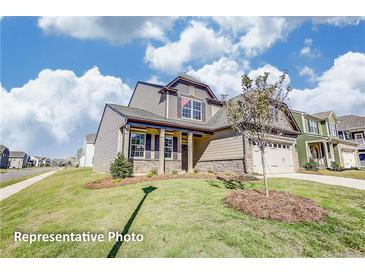 Photo one of 119 Suggs Mill Dr # Lot 15 Mooresville NC 28115 | MLS 3673476