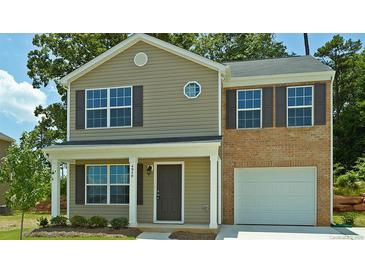 Photo one of 7233 Finnigan Rd Charlotte NC 28215 | MLS 3673888