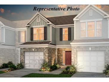 Photo one of 818 Canoe Song Rd # 363 Fort Mill SC 29708 | MLS 3676126