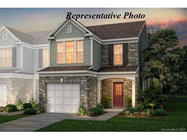 Photo one of 818 Canoe Song Rd # 362 Fort Mill SC 29708   MLS 3676128