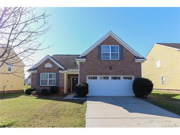 Photo one of 1021 Yellow Bee Rd Indian Trail NC 28079 | MLS 3676198