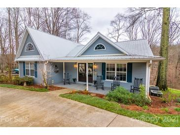 Photo one of 254 Beaten Path Rd Mooresville NC 28117 | MLS 3677268