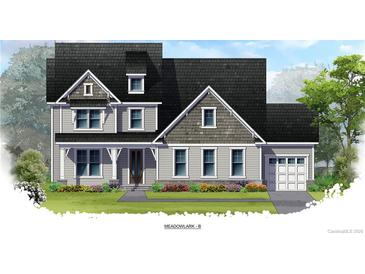 Photo one of 204 Sagemore Rd # Lot 12 Mooresville NC 28117   MLS 3678199