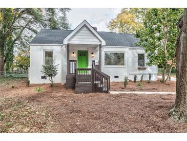 Photo one of 3945 Langhorne Ave Charlotte NC 28205   MLS 3678268