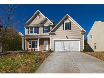 Photo one of 13020 Rothe House Rd Charlotte NC 28273 | MLS 3678605