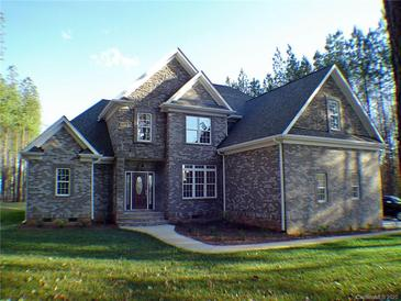 Photo one of 176 Draper Dr # 19 Statesville NC 28625 | MLS 3680153