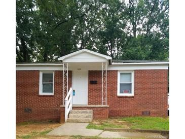 Photo one of 1329 Norris Ave Charlotte NC 28206 | MLS 3680776