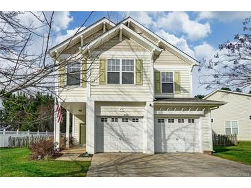 Photo one of 375 Sand Paver Way Fort Mill SC 29708 | MLS 3682039