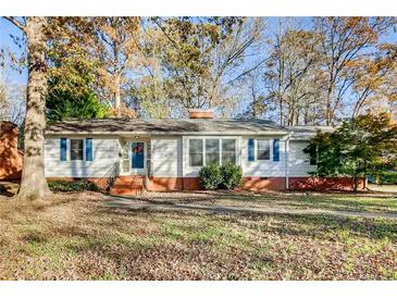 Photo one of 306 N Hawthorne St Mount Holly NC 28120 | MLS 3682493