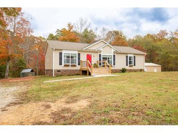 Photo one of 2654 Blue Rd Rock Hill SC 29730 | MLS 3682825