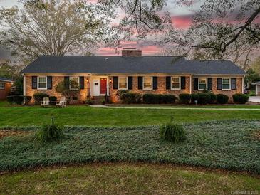 Photo one of 5227 Addison Dr Charlotte NC 28211 | MLS 3683038