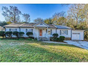 Photo one of 9332 Windsong Dr Charlotte NC 28273 | MLS 3683258