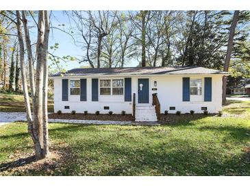 Photo one of 3800 Glenville Ave Charlotte NC 28215 | MLS 3683369