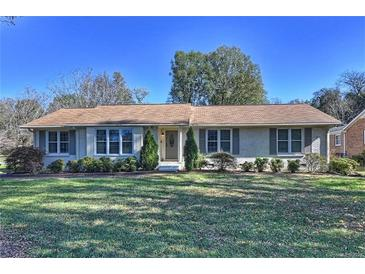 Photo one of 5401 Providence Rd Charlotte NC 28226   MLS 3683388