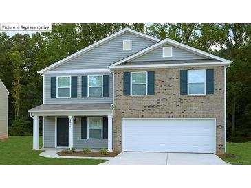 Photo one of 2038 Pippen Ave Charlotte NC 28215 | MLS 3683544