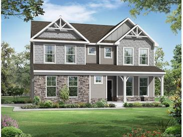 Photo one of 241 Bouchard Dr # Lot 11 Waxhaw NC 28173 | MLS 3683598
