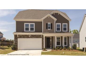 Photo one of 7070 Irongate Dr # 176 Indian Land SC 29720 | MLS 3683607