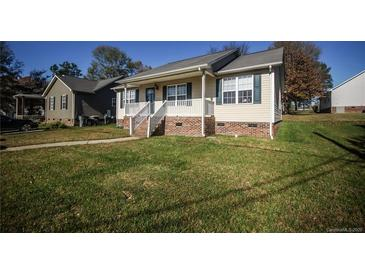 Photo one of 1203 Holland St Kannapolis NC 28083 | MLS 3683719