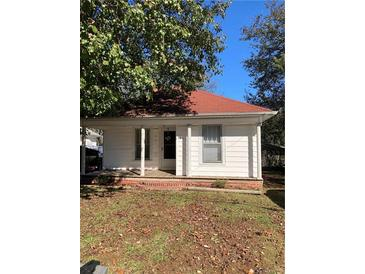 Photo one of 402 Broad St Kannapolis NC 28081 | MLS 3683747