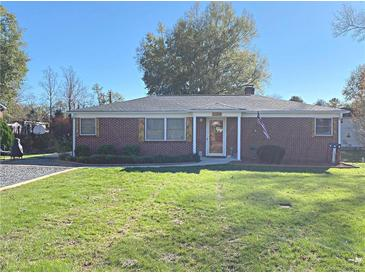 Photo one of 2541 3Rd Nw Ave Hickory NC 28601 | MLS 3683818