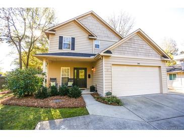 Photo one of 344 Sunset Dr Concord NC 28025 | MLS 3683854