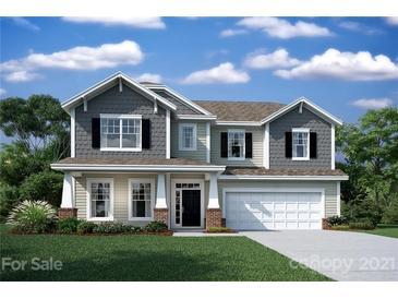Photo one of 17203 Summers Walk Blvd Davidson NC 28036 | MLS 3684944