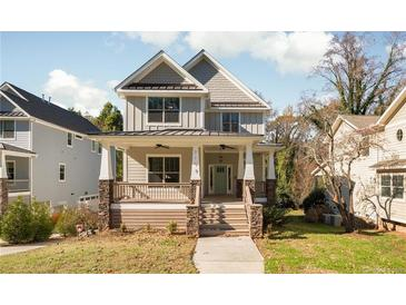 Photo one of 2113 Lanier Ave Charlotte NC 28205 | MLS 3684989