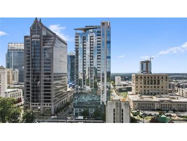Photo one of 333 Trade St # 2100 Charlotte NC 28202 | MLS 3685272