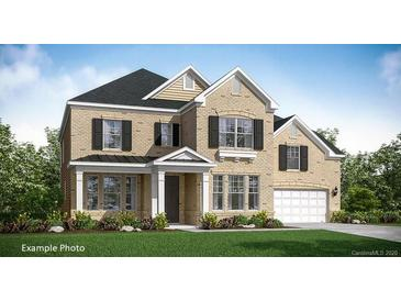 Photo one of 205 Keyes Meadow Way # 205 Huntersville NC 28078 | MLS 3685402