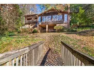 Photo one of 211 Rocky View Rd Taylorsville NC 28681 | MLS 3685471