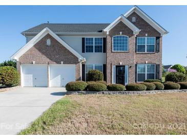 Photo one of 264 Age Old Way Rock Hill SC 29732 | MLS 3685620