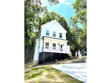 Photo one of 316 Rhodes St Lincolnton NC 28092 | MLS 3687227