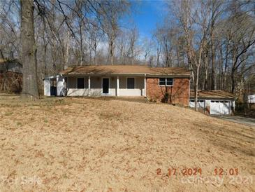 Photo one of 1910 Normandy Rd Kannapolis NC 28081 | MLS 3693298