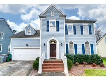 Photo one of 2919 Saintfield Pl Charlotte NC 28270 | MLS 3693497