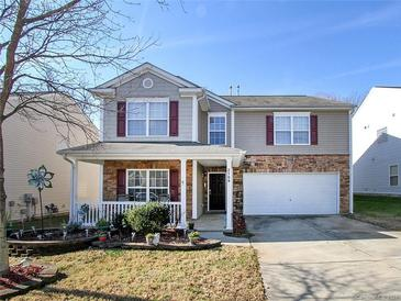 Photo one of 2709 Buckleigh Dr Charlotte NC 28215 | MLS 3694167