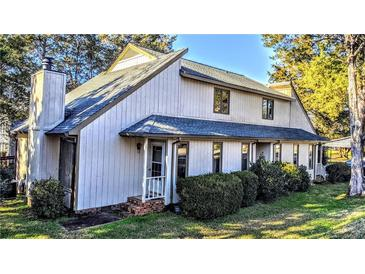 Photo one of 5300 Five Knolls Dr Charlotte NC 28226 | MLS 3694987