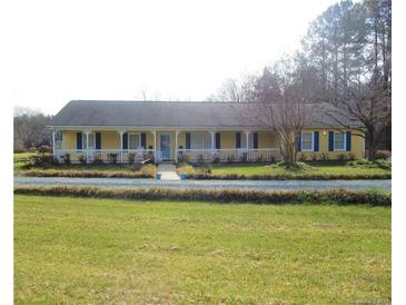 Photo one of 5203 New Town Rd Waxhaw NC 28173 | MLS 3695207